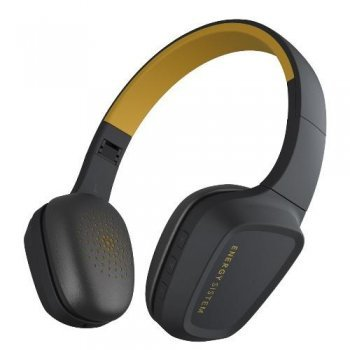 Auriculares Bluetooth Energy Sistem amarillo