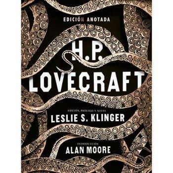 H.P.Lovecraft anotado