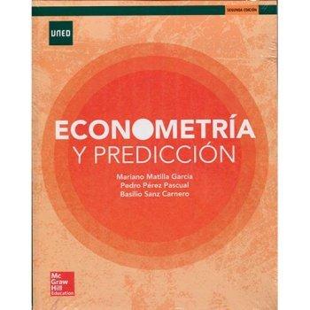 Econometria y prediccion