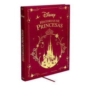 Historias de Princesas Disney