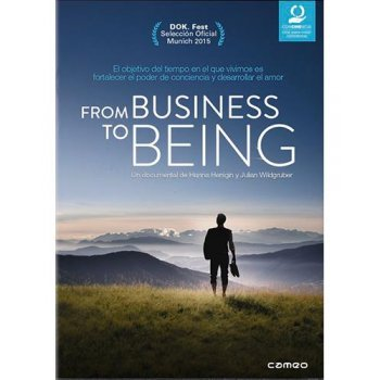 From the Business to Being - DVD