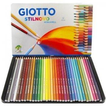 Estuche Giotto Stilnovo 26 lápices de colores