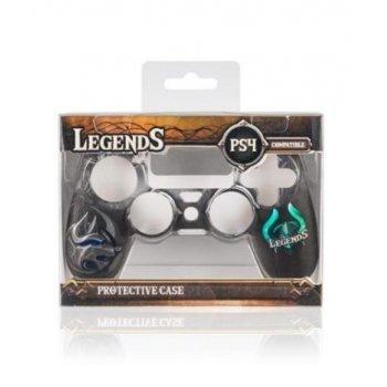 Carcasa protectora Legend para mando PS4