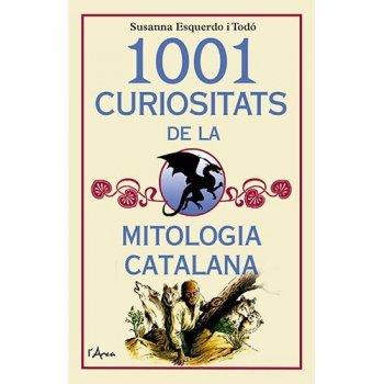 1001 curiositats de la mitologia ca