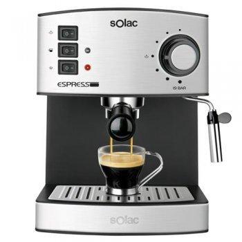 Cafetera Expresso manual Solac CE4480