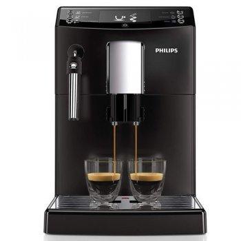 Cafetera Súperautomática Expresso Philips EP3510/00 Negro