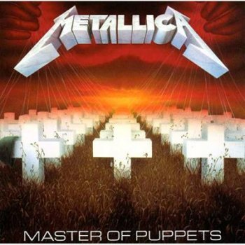 Master of puppets remast (deluxe)