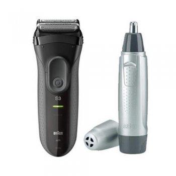 Afeitadora Braun Pro Skin 3000 + Naricero EN10
