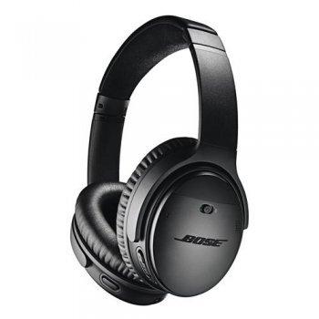 Auriculares Noise Cancelling Bose Quietcomfort 35 II Negro