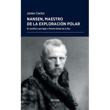 Nansen maestro de la exploracion po