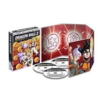 Box 2 Dragon Ball Z. Las películas Ed. Coleccionista (Blu-Ray)