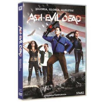 Ash Vs Evil Dead (Temporada 2)