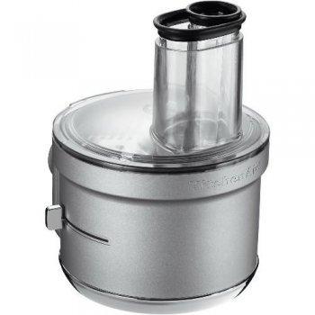 Accesorio procesador de alimentos Kitchenaid 5KS5KSM2FPA Metal