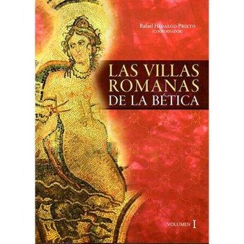 Las villas romanas de la betica 2vo