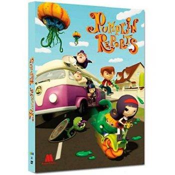 Pumpkin Reports (Serie completa)