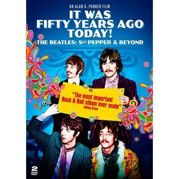 DVD-IT WAS FIFTY YEARS AGO TODAY (2