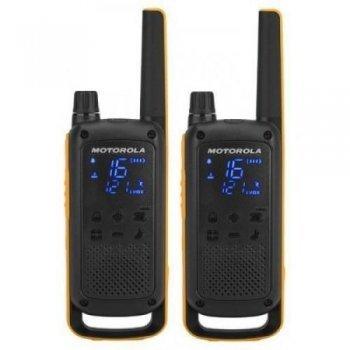 Pack Walkies talkies Motorola TLKR T82 Extreme