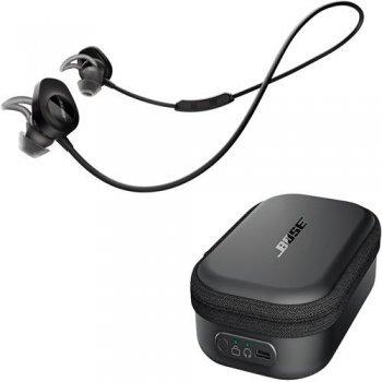 Auriculares Bluetooth Bose SoundSport Negro + Base de carga