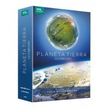 Planeta Tierra. La colección