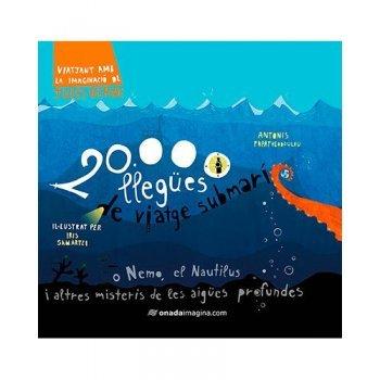 20000 llegues de viatge submari -vi