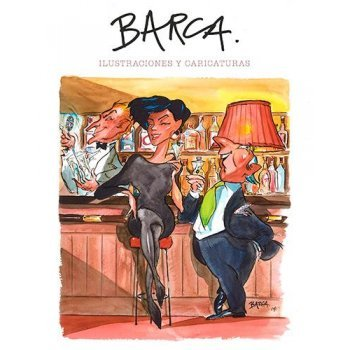 Barca-ilustraciones y caricaturas