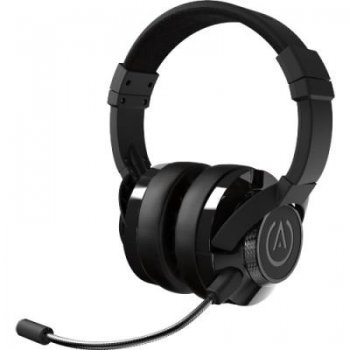 Auricular  multiplataforma Fusion Xbox One/PS4/PC/MAC