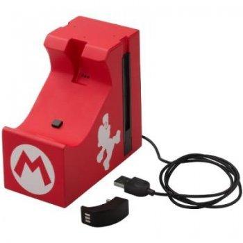 Cargador Pro Controller Super Mario Nintendo Switch