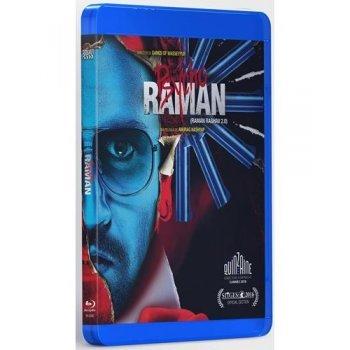 Psycho Raman (Blu-Ray)
