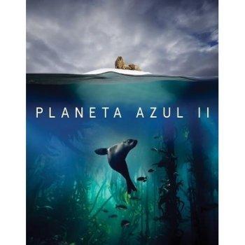 Planeta Azul II. Un nuevo mundo de profundidades ocultas - Blu-Ray