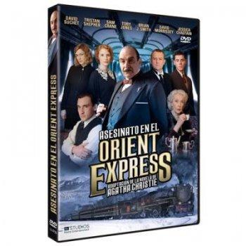 Asesinato en el Orient Express - Miniserie