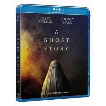 A Ghost Story - Blu-Ray