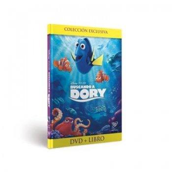 Buscando a Dory (Digibook) - Exclusiva Fnac