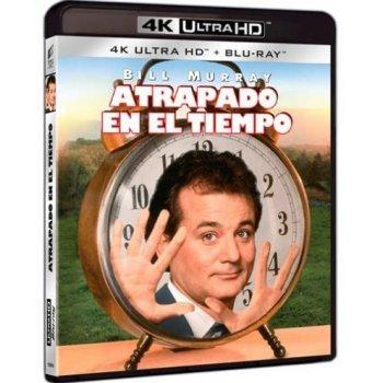 Atrapado en el tiempo (UHD + Blu-Ray)
