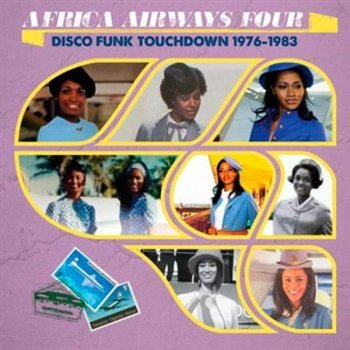Africa airways four