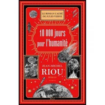 10000 jours pour l'humanite-plon