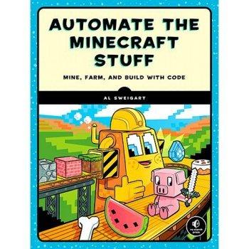 Automate minecraft