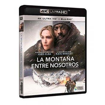 La montaña entre nosotros (Blu-Ray + UHD)