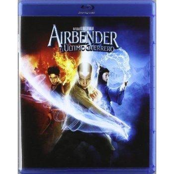 Airbender: El ultimo guerrero (Blu-Ray)