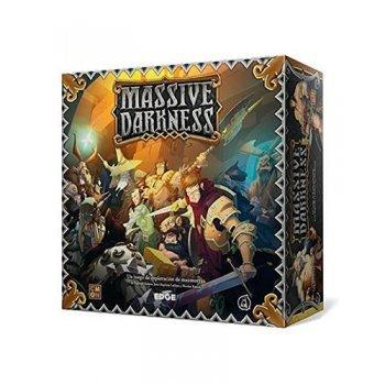 Massive darkness-tablero