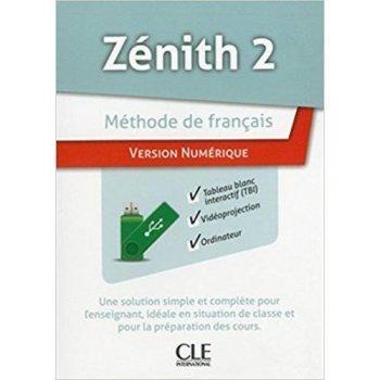 Zenith 2 tbi materiel pour la class