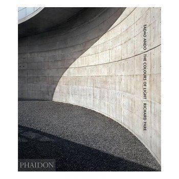 Tadao ando-the colour of the light