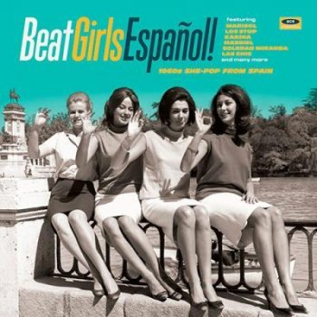 Beat Girls Español! 1960S She-Pop from Spain (Vinilo)