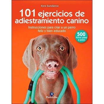 101 ejercicios de adiestramiento ca