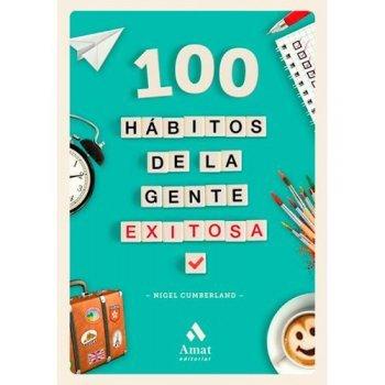 100 habitos de la gente exitosa