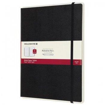 Paper tablet td xl negra raya