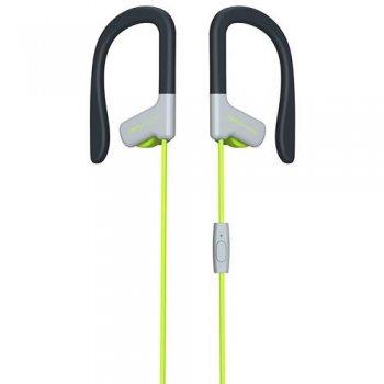 Auriculares Deportivos Energy Sistem Earphones Sport 1 Amarillo