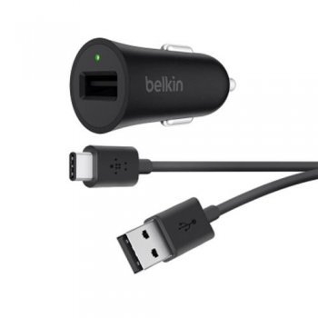 Cargador para coche Belkin BOOST?UP QuickCharge 3.0