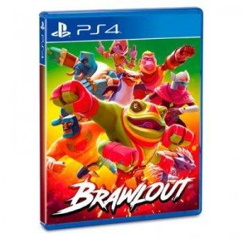 Brawlout PS4