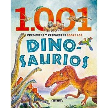 1001 preguntas y respuestas dinosau