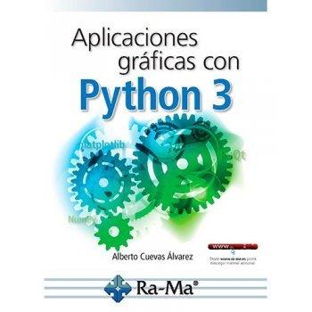 Aplicaciones graficas con pyton 3